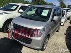 Suzuki Wagon R 0.7МТ, 2015, 23525км