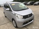 Nissan Dayz 0.7CVT, 2015, 80000км
