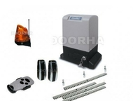 Комплект автоматики для ворот Doorhan Sliding 1300 в Уссурийске Для более комфор
