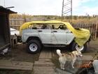Свежее foto Аварийные авто продам УАЗ 31514 серый,битый, 67660524 в Усть-Илимске