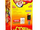 Увидеть фото  Торговый автомат для продажи попкорна Торнадо 33062596 в Усть-Куте