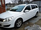 Opel Astra 1.2МТ, 2008, 232000км