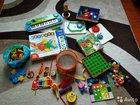 2 пакета развивающих игрушек пианино