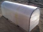 Изображение в Строительство и ремонт Разное Парники с покрытием из поликарбоната, размер в Валуйках 2760