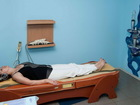 Новое фото Массаж Массаж на корейской термомассажной кровати фирмы Миган 37755564 в Валуйках