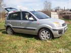 Ford Fusion 1.4AMT, 2008, 89000км