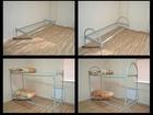 Фото в   Продаем кровати металлические. В основе кровати в Великом Новгороде 1140