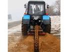 Фотография в Авто Спецтехника Баровая машина (Грунторез) - Специальное в Великом Новгороде 100