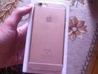 Увидеть фотографию  Айфон 6s gold 64 gb 37287731 в Великом Новгороде
