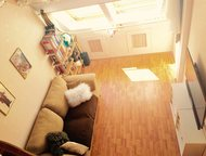 2х комнатная квартира 88 кв, м, кирпичный дом, 3/3 эт, в 12-ти квартирном доме П