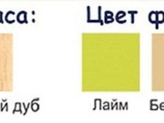 Скачать бесплатно foto Детская мебель Кровать для ребёнка 3-12 лет Облачко 2 34152105 в Барнауле