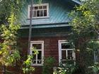 Скачать фотографию Дома Продам дом в посёлке Аргуновский 67856605 в Вельске