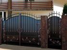 Скачать фото  Заборы, ворота, калитки, двери 38657296 в Верхней Салде