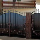Заборы, ворота, калитки, двери