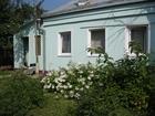 Новое фотографию Продажа квартир Продаю полдома с постояннной регистрацией в 40 км, от МКАД 38836267 в Домодедово