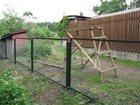 Новое фото  секции заборные 35010355 в Вязьме