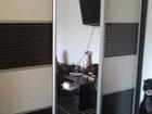 Уникальное фотографию  продаю шкаф купе заводской 38461763 в Владикавказе