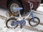 Фото в Авто Продажа авто с пробегом велосипед дошкольного возраста, в прекрасном в Собинке 10000