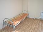 Новое фото  Металлические кровати для рабочих в Козельске 34576885 в Козельске