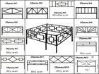 Фотография в Строительство и ремонт Отделочные материалы Изготавливаются из профильной трубы 20*20 в Владимире 1110