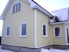 Фото в Недвижимость Продажа домов Продам Новый 2-этажный ДОМ в газифицированной в Киржаче 1650000