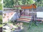 Смотреть изображение Строительные материалы Качели садовые, разборные от производителя 39835966 в Владимире