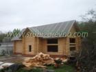 Новое фотографию Строительство домов Срубы во владимирской области , срубы из бревна владимирская область 39908110 в Владимире