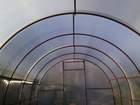 Увидеть изображение  Теплица арочная из поликарбоната, Доставочка бесплатная по всей стране 39969469 в Губахе