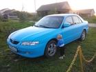 Mazda Capella Седан в Владимире фото
