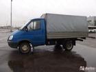Уникальное изображение  Кузов ГАЗ 3302, Борта и тенты 45048482 в Владимире