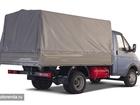 Просмотреть foto Прицепы для легковых авто Кузов ФЕРМЕР 33023 (в нем борта металл,) 45057248 в Морозовске