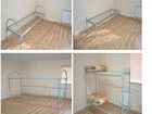 Смотреть изображение  Кровати металлические для строителей оптом и в розницу 51426345 в Угличе