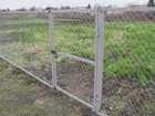 Смотреть изображение  Продаем садовые металлические ворота от производителя 69754904 в Навашино
