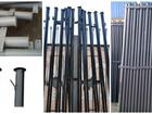 Увидеть изображение  Крепкие, металлические столбы для забора 69824766 в Владимире