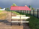 Смотреть изображение Мебель для дачи и сада Беседка садовая Ирина (Лотос) 70748053 в Белгороде
