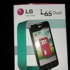 Продаю смартфон LG