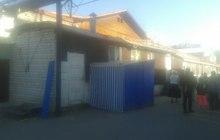 Продам помещение на рынке на ул, Чайковского