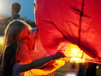 Скачать изображение  Небесные фонарики, Акция! 32479352 в Владимире
