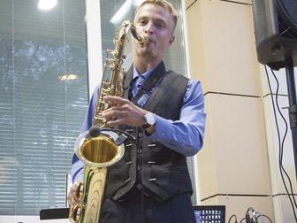 Новое foto Организация праздников Саксофонист Михаил Сухареff 33902383 в Владимире