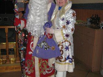 Увидеть фото Организация праздников Дед Мороз и Снегурочка 34037307 в Владимире
