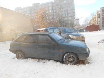 Фото ВАЗ 2109 Владимир смотреть