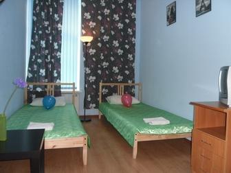 Свежее изображение  Недорогой хостел Геральда на Лиговском пр, д, 121 34384431 в Владимире