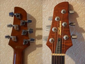 Свежее изображение  Электроакустическая гитара Ibanez Talman tcm50evbs 34651969 в Владимире