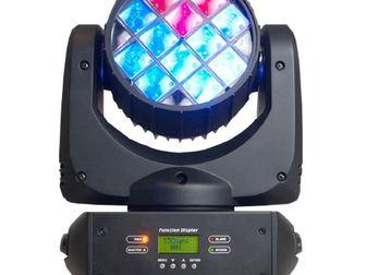 Свежее изображение  Звуковое и световое оборудование, Продажа, монтаж, обслуживание, 38236438 в Владимире