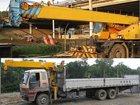 Просмотреть foto Аренда и прокат авто Услуги кранов 16-25 тонн, длинномер с краном 7 тонн 33064998 в Владивостоке