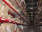 Уникальное foto  Ответственное хранение товара от 14 руб, /паллет, Аренда склада, Доставка товара, Открытая площадка под контейнера, Подключение реф, контейнеров, 34600017 в Владивостоке
