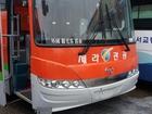 Скачать фото Спецтехника Туристический автобус Daewoo BH120, 2007г 38389484 в Владивостоке
