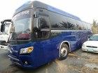 Увидеть изображение Междугородный автобус Автобус туристический Kia Granbird, 2012г 39857270 в Владивостоке