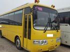Уникальное foto  Туристический автобус Hyundai Aerotown Long body 68306243 в Владивостоке