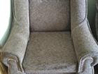Свежее фото Мягкая мебель предлагается к продаже 2 кресла 68913962 в Владивостоке